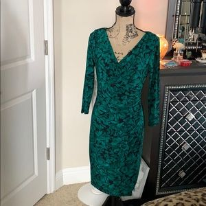 Lauren Ralph Lauren Dress - holiday party dress
